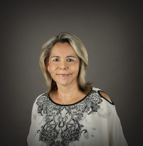 Ing. Jana Marečková