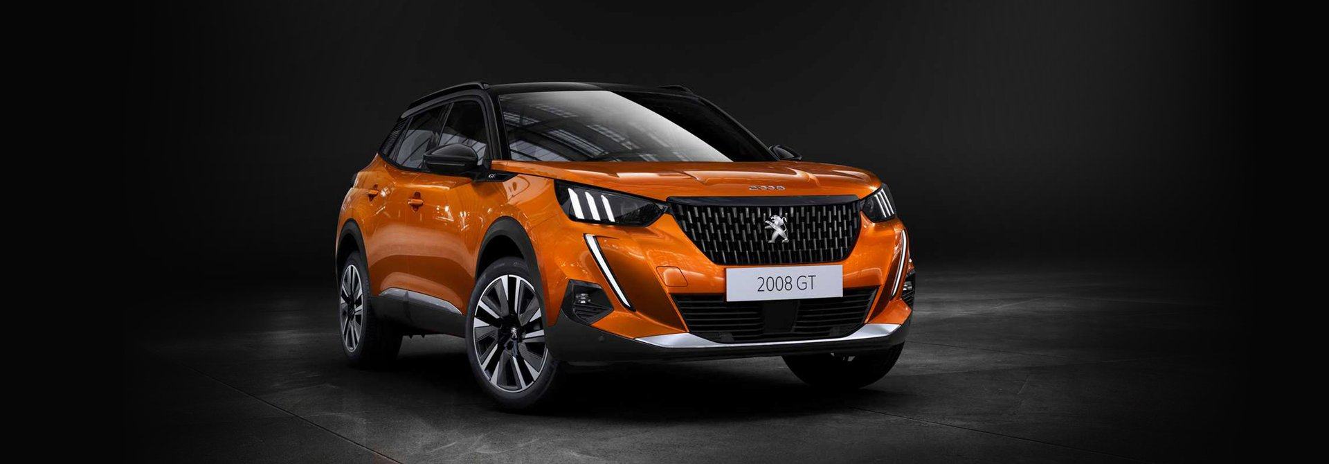Nový Peugeot 2008: Unboring the future