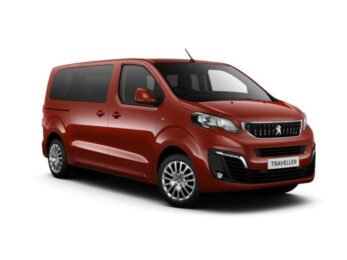 PEUGEOT TRAVELLER L2 ACTIVE 2.0 150k MAN6