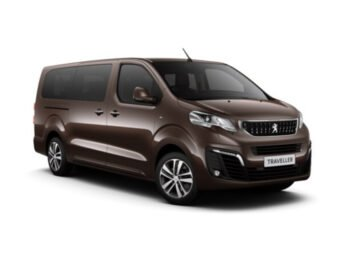 PEUGEOT TRAVELLER L3 ALLURE 2.0 180k EAT8