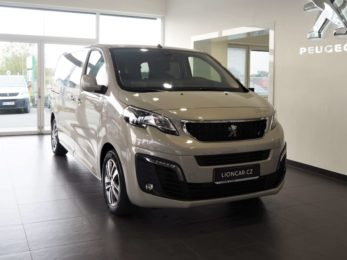 PEUGEOT TRAVELLER L2 ACTIVE 2.0 180k EAT8