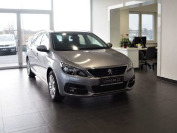PEUGEOT 308 SW ACTIVE PACK 1.2 110k MAN6