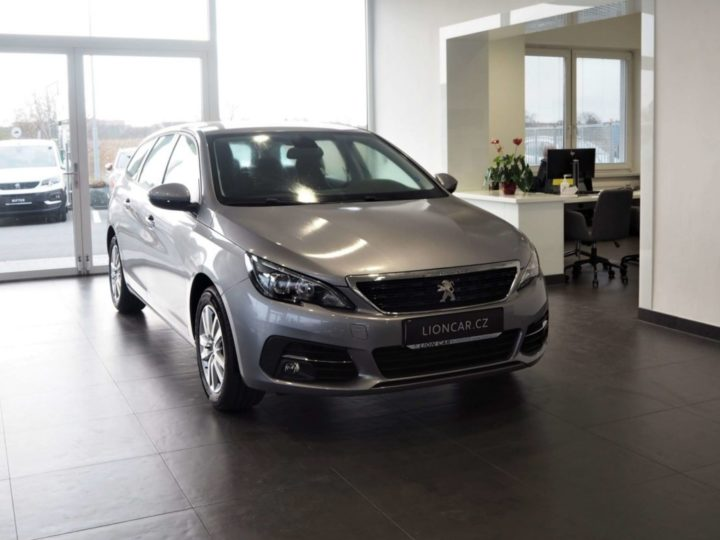 Peugeot 308 SW ACTIVE PACK
