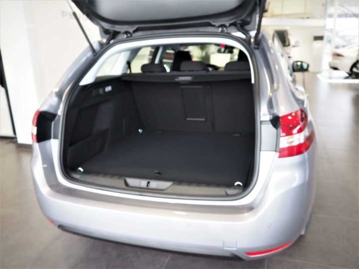 Peugeot 308 SW ACTIVE PACK kufr
