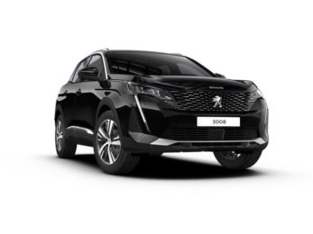 PEUGEOT 3008 ALLURE PACK 1.2 130k EAT8
