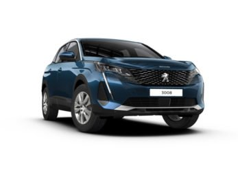 PEUGEOT 3008 ACTIVE PACK 1.2 130k MAN6
