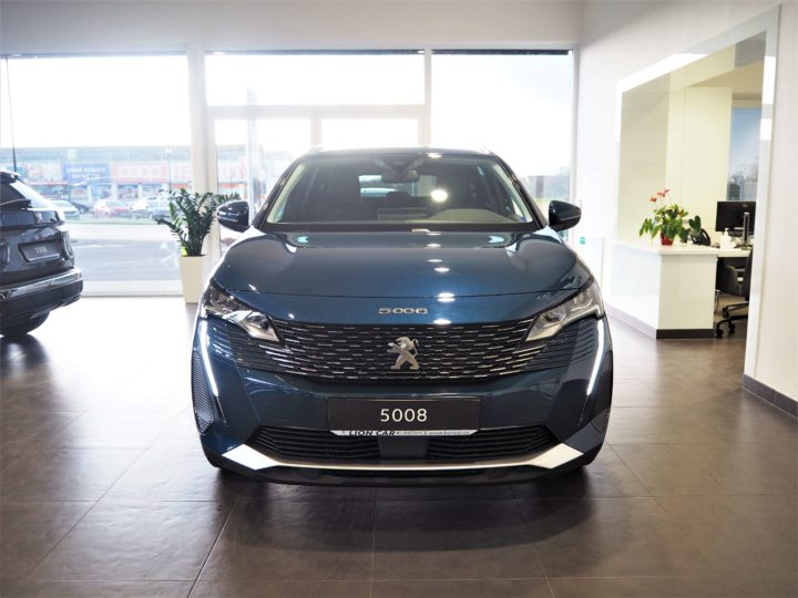 Peugeot 5008 Allure Pack M0SY