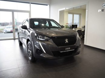 PEUGEOT 2008 ACTIVE PACK 1.2 130k MAN6