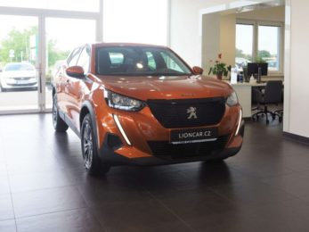 PEUGEOT 2008 ACTIVE PACK 1.2 130k EAT8