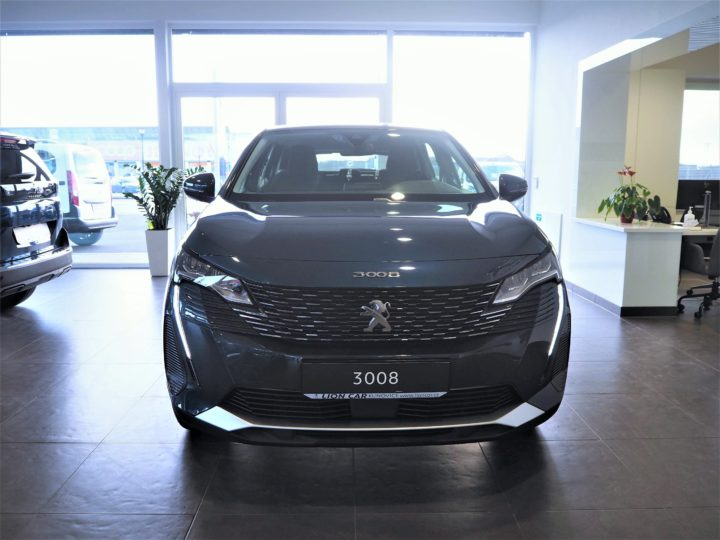 Peugeot 3008 ACTIVE M0SY