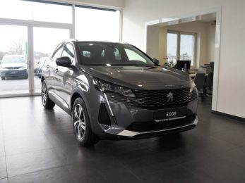 PEUGEOT 3008 ALLURE PACK 1.2 130k EAT8 #2