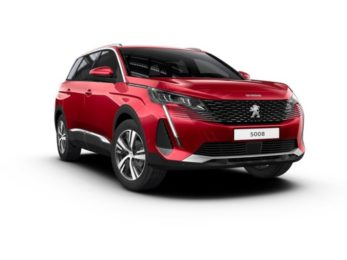 PEUGEOT 5008 ALLURE PACK 1.2 130k EAT8
