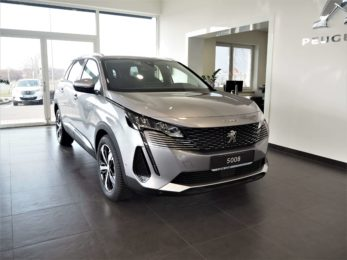 PEUGEOT 5008 ALLURE PACK 2.0 180k EAT8