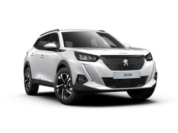PEUGEOT 2008 ALLURE PACK 1.2 130k MAN6 #2