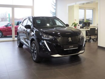 PEUGEOT 2008 ALLURE PACK 1.2 130k EAT8 #2