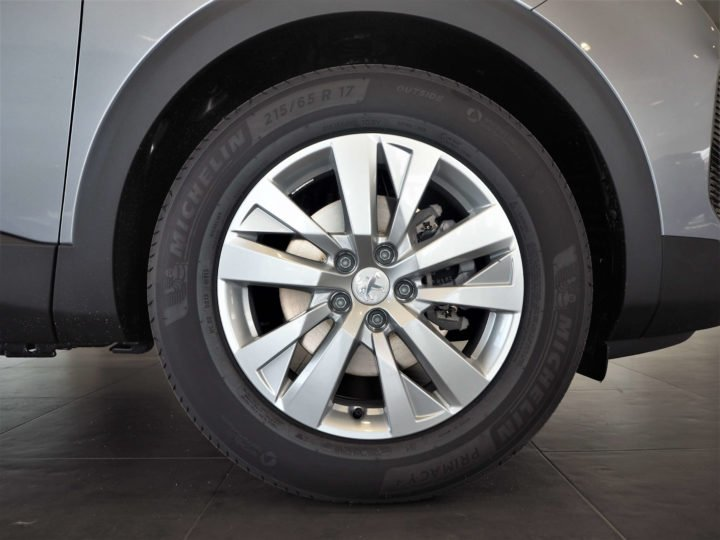 """PEUGEOT 3008 ACTIVE PACK Chicago 17"""""""